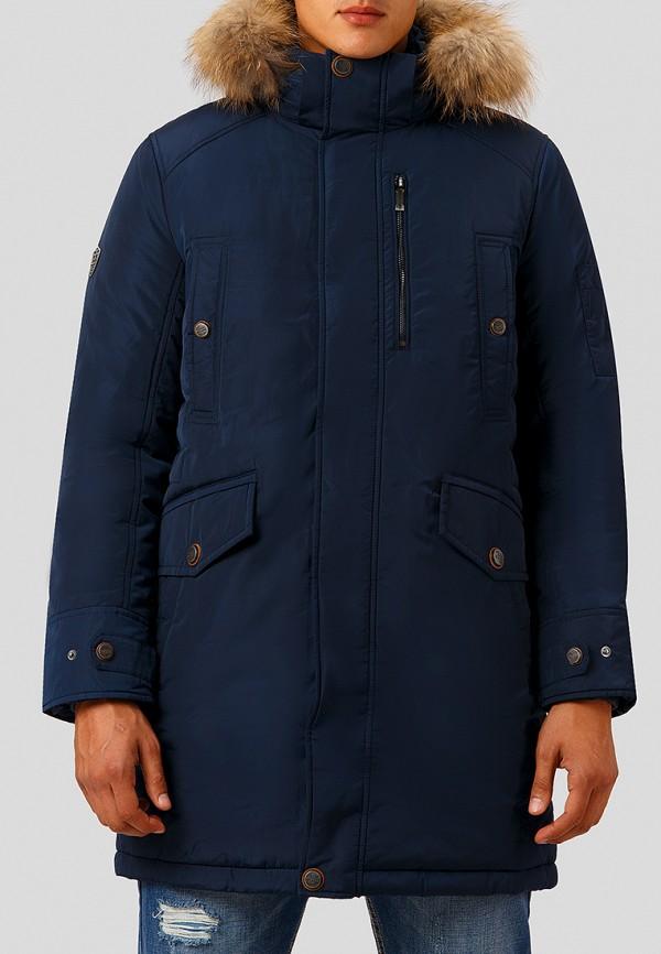 Куртка утепленная Finn Flare Finn Flare MP002XM23VV9
