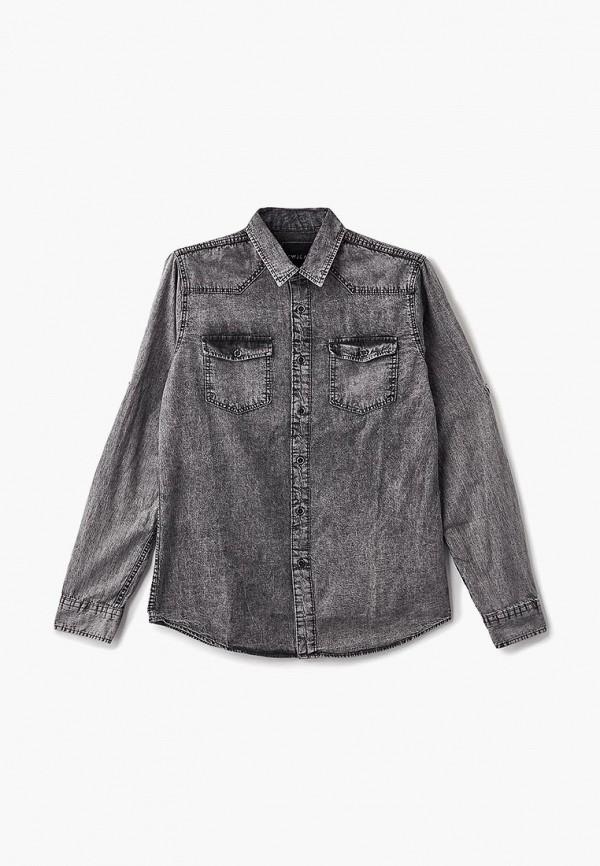 цена Рубашка джинсовая LC Waikiki LC Waikiki MP002XM23VW6