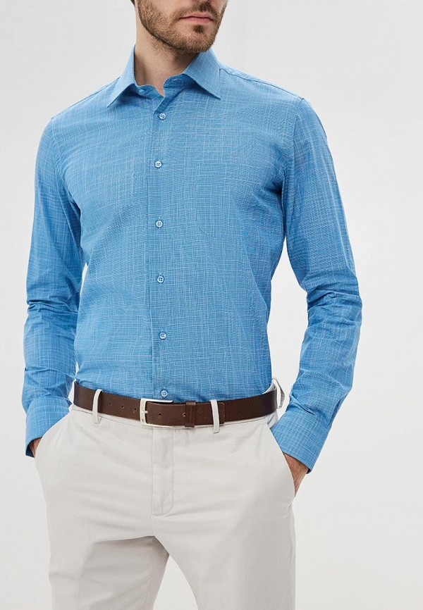 Купить Рубашка Ir.Lush, MP002XM23W09, синий, Осень-зима 2018/2019