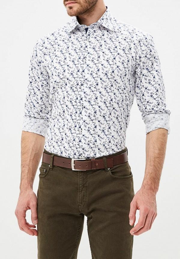мужская рубашка с длинным рукавом ir.lush, белая