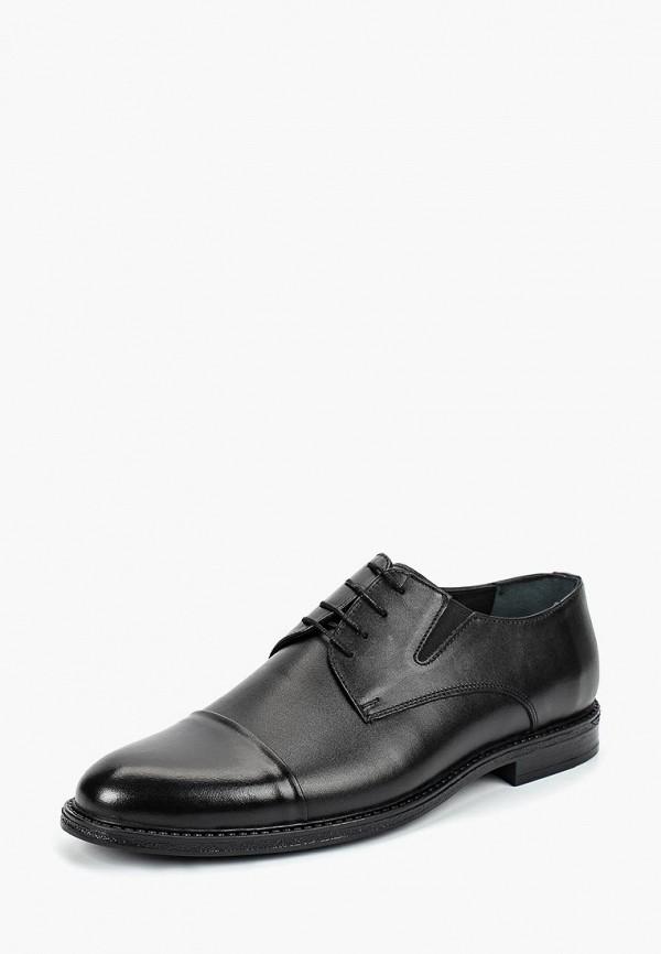 Купить Туфли Alessio Nesca, MP002XM23W0S, черный, Весна-лето 2018