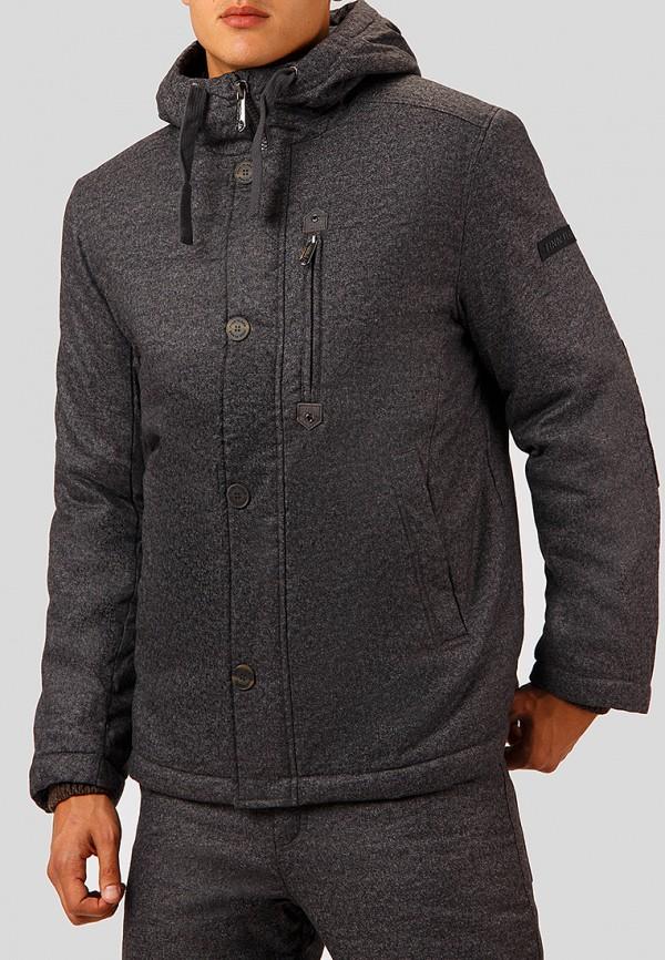 Куртка утепленная Finn Flare Finn Flare MP002XM23W25 куртка женская finn flare цвет светло серый cw18 17000m 211 размер l 48