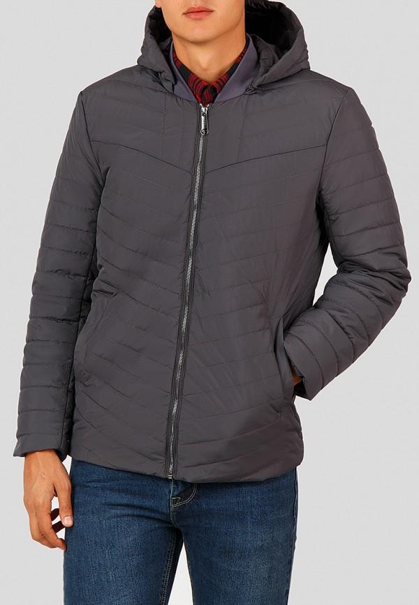 Куртка утепленная Finn Flare Finn Flare MP002XM23W2M куртка женская finn flare цвет светло серый cw18 17000m 211 размер l 48