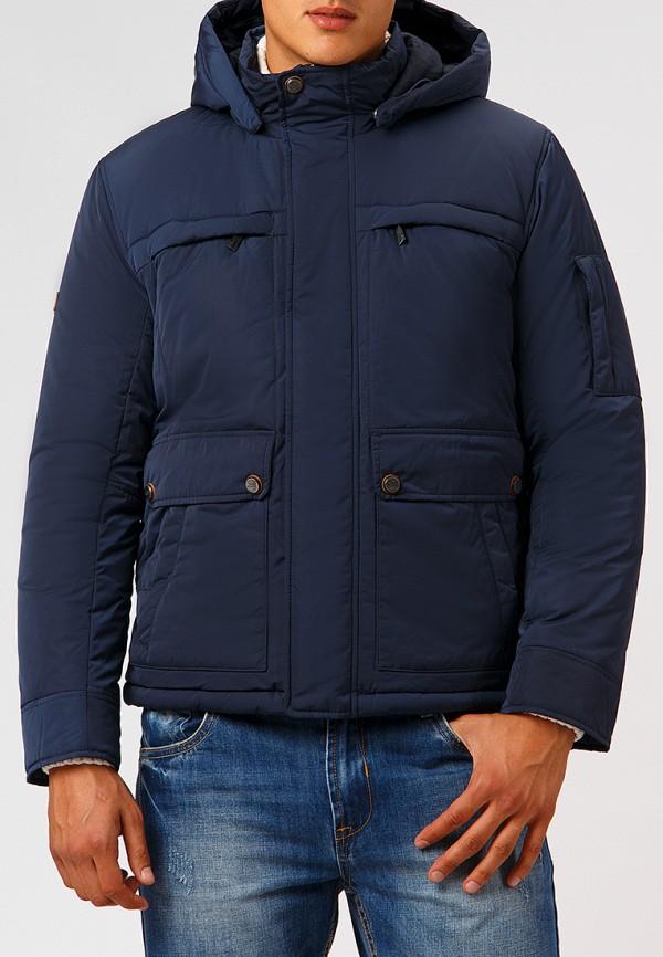 Куртка утепленная Finn Flare Finn Flare