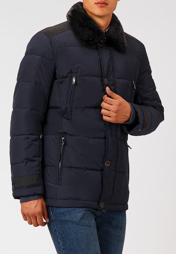 Купить Куртка утепленная Finn Flare, MP002XM23WAB, синий, Осень-зима 2018/2019