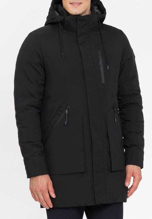 Куртка утепленная Amimoda