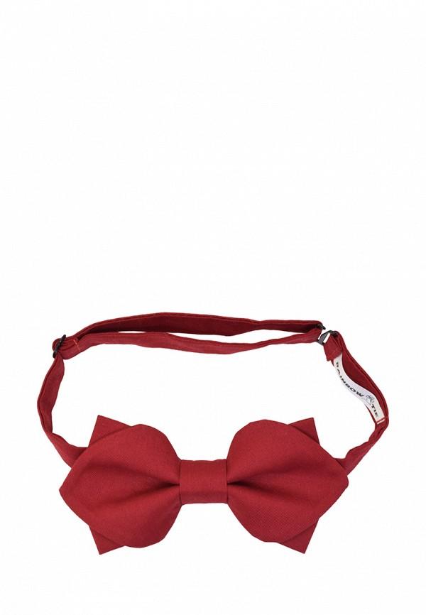 мужские галстуки и бабочки rainbowtie, красные