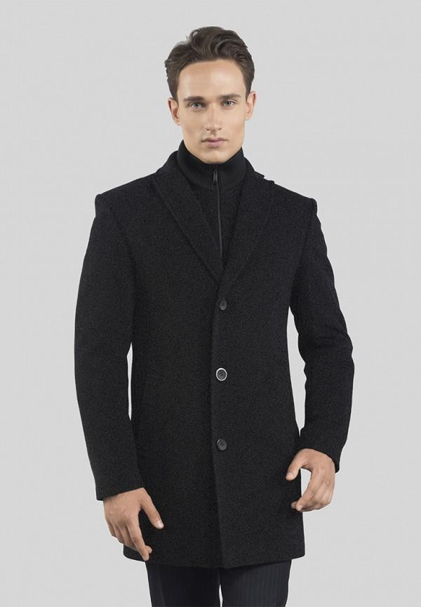 мужское пальто sun's house, серое