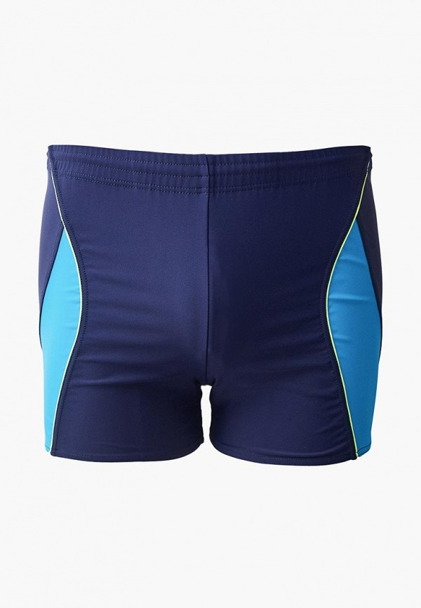 мужские плавки черса, синие