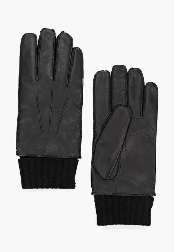 мужские перчатки dr.koffer, коричневые
