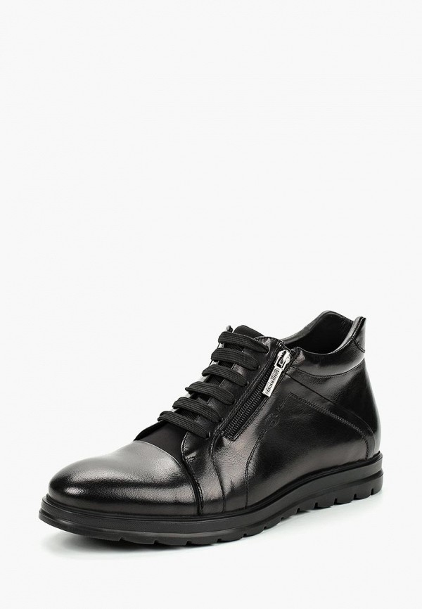 мужские ботинки dino ricci select