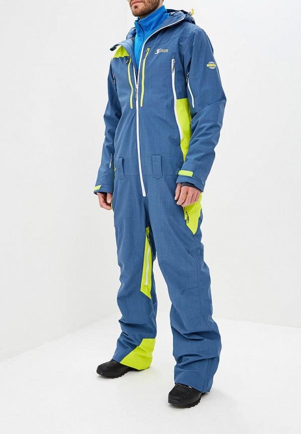 Комбинезон горнолыжный Snow Headquarter Snow Headquarter MP002XM23WXS gsou snow brand winter ski suit men ski jacket pants waterproof snowboard sets outdoor skiing snowboarding snow suit sport coat