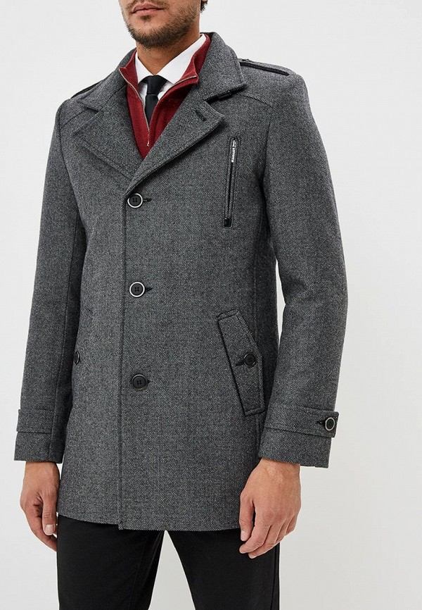 Пальто Sainy Sainy MP002XM23WZ2 teutonia bliss теутония блис graphite whl3 6105 6165 6165 gris bleu starlight