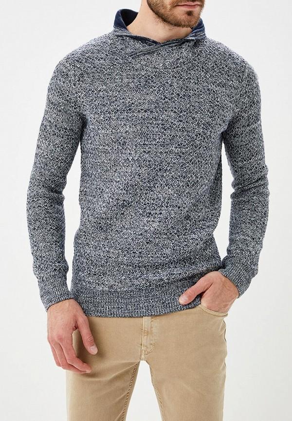 мужской пуловер colin's, синий