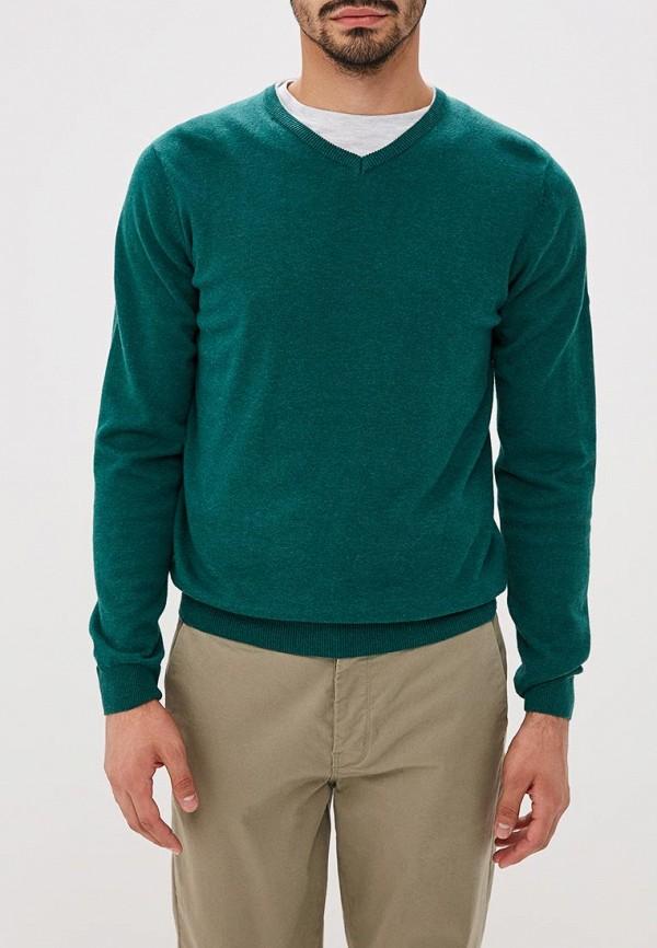 мужской пуловер top secret, зеленый