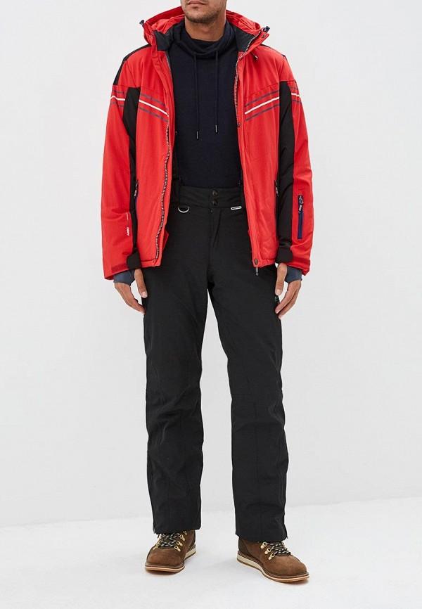 мужской костюм snow headquarter, разноцветный