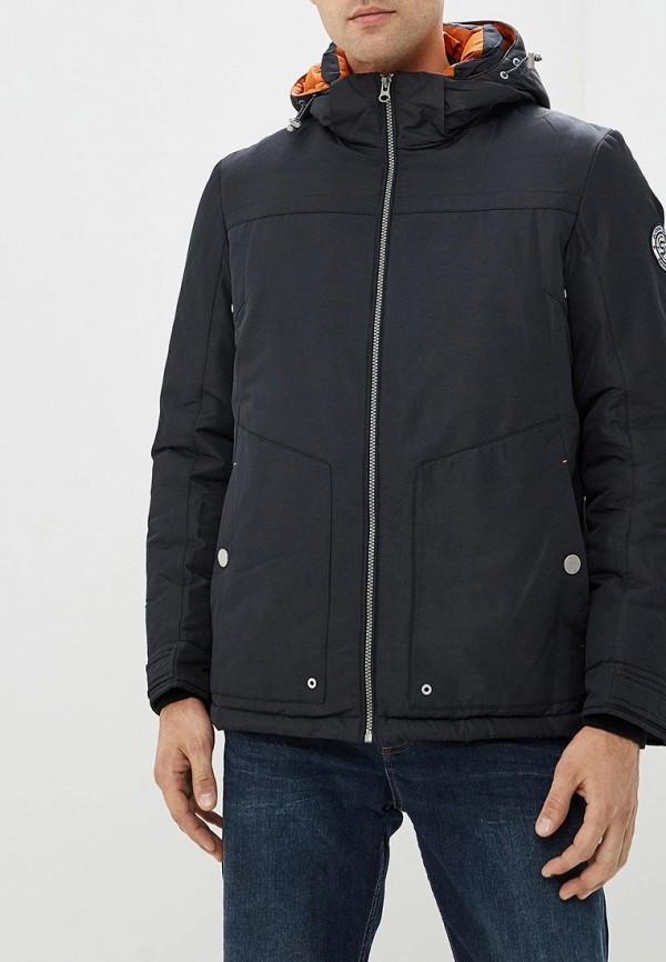 мужская куртка snowimage, синяя