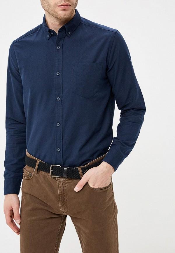 Купить Рубашка Colin's, MP002XM23XB1, синий, Осень-зима 2018/2019