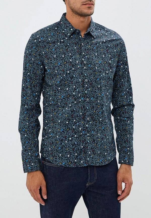 Купить Рубашка Colin's, MP002XM23XB4, синий, Осень-зима 2018/2019