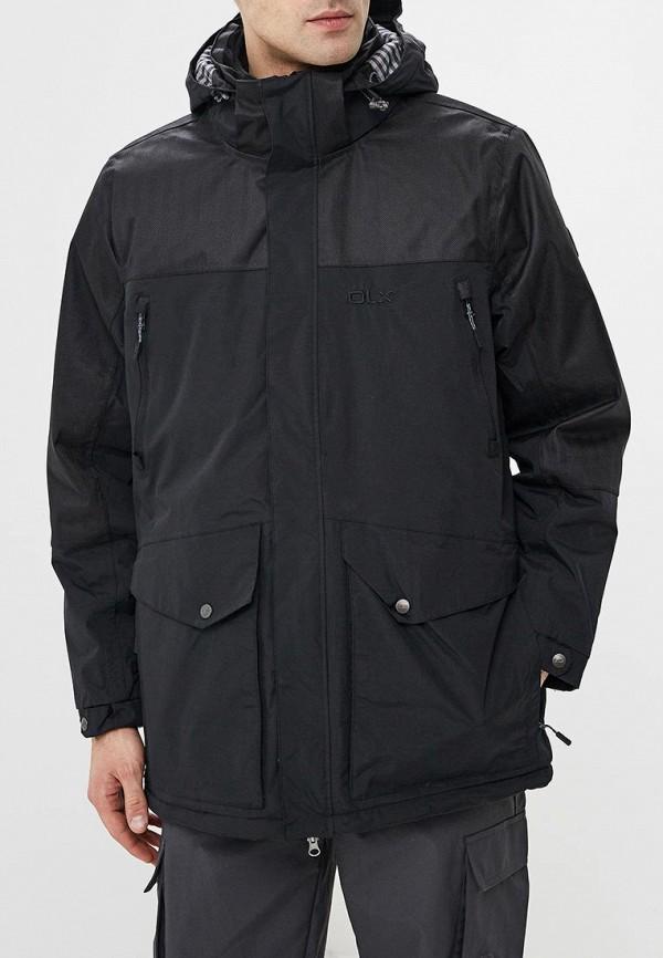 Куртка утепленная Trespass Trespass MP002XM23XMH куртка trespass trespass mp002xm23pkh