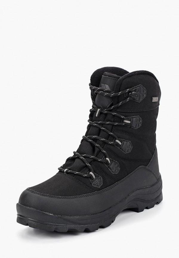 Ботинки трекинговые Trespass Trespass MP002XM23XN7 boots trespass ботинки спортивные