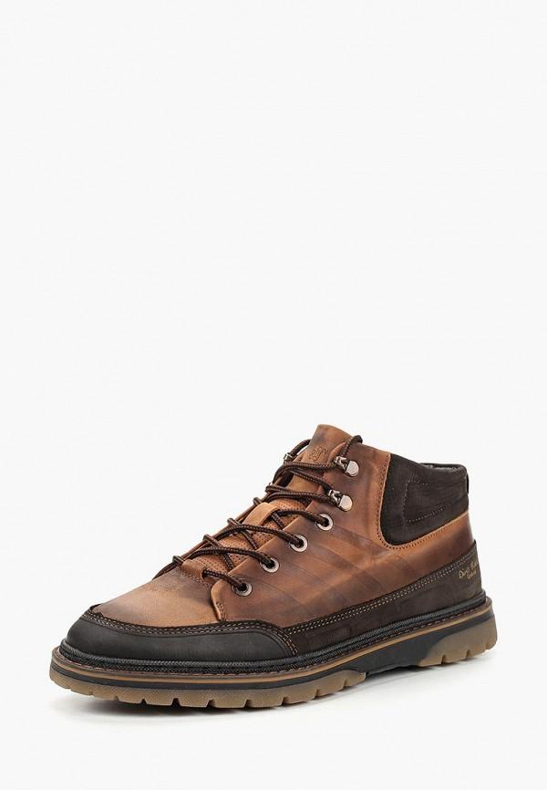 Ботинки Dino Ricci Trend Dino Ricci Trend MP002XM23XNC цены онлайн