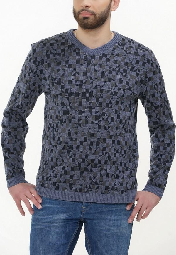 Купить Пуловер Vay, mp002xm23xo3, синий, Осень-зима 2018/2019