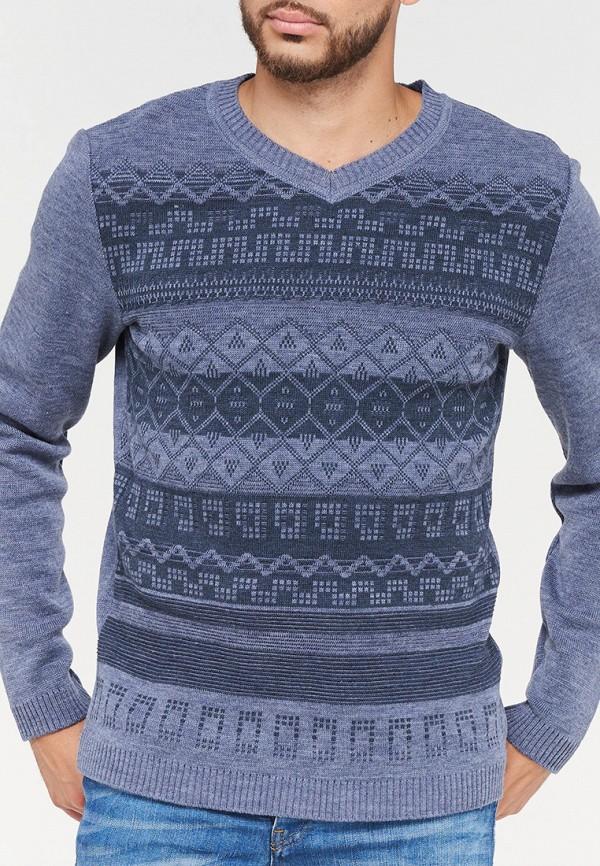 мужской пуловер vay, синий
