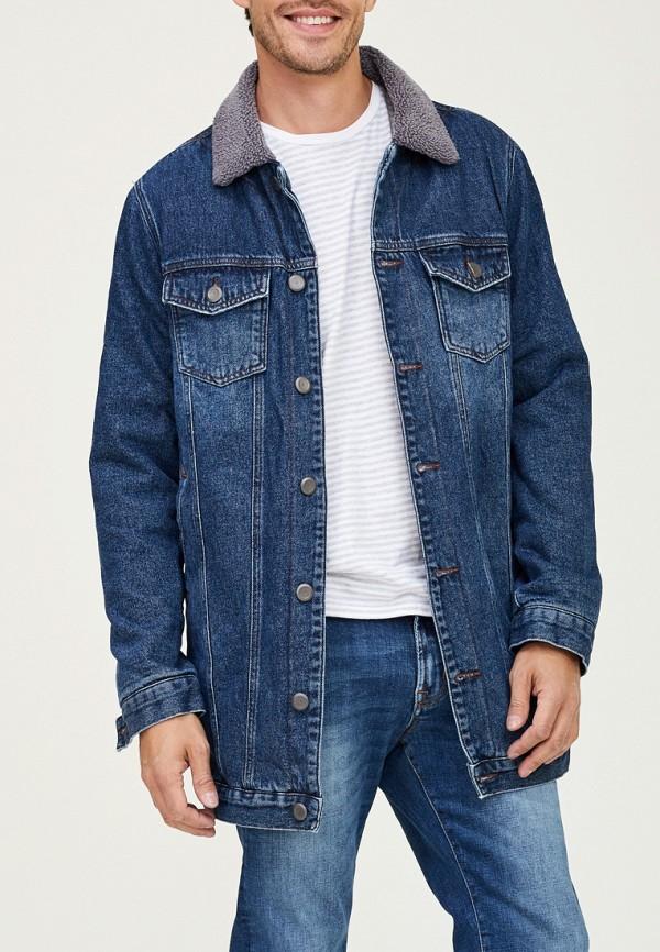 Куртка джинсовая Whitney Whitney MP002XM23XQ3 цена