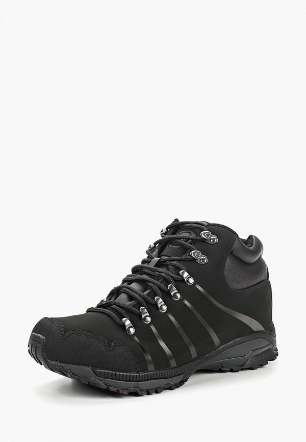 Купить Ботинки Sigma, mp002xm23xtl, черный, Осень-зима 2018/2019