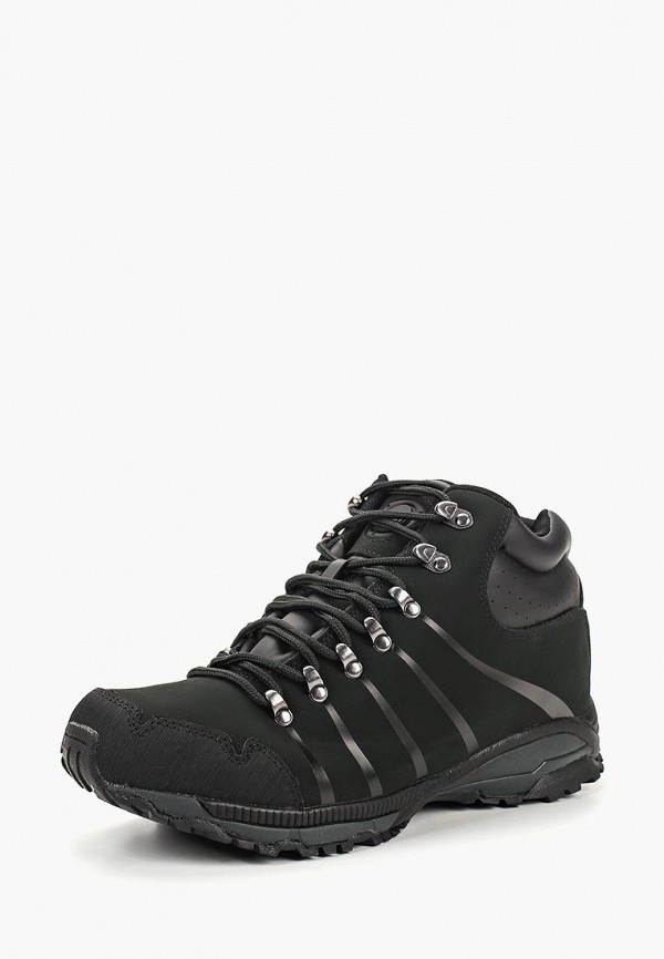 мужские ботинки sigma