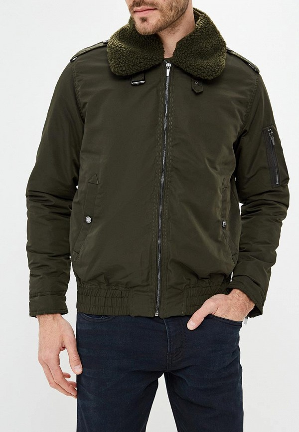 Куртка утепленная Top Secret Top Secret MP002XM23XVP