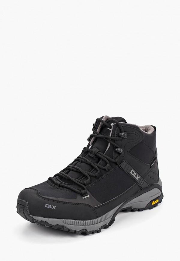Ботинки трекинговые Trespass Trespass MP002XM23XWO boots trespass ботинки спортивные