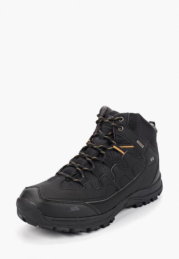 Ботинки трекинговые Trespass Trespass MP002XM23XX3 boots trespass ботинки спортивные