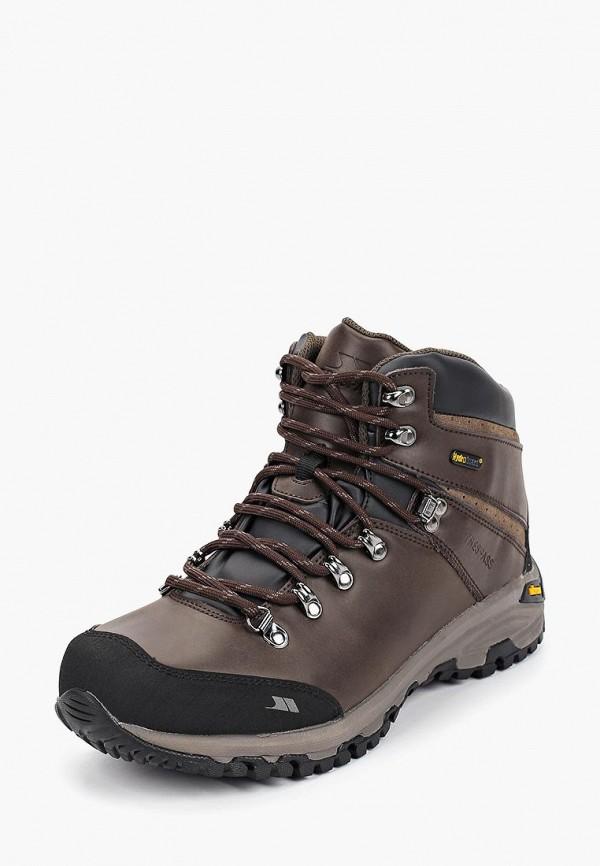 Ботинки трекинговые Trespass Trespass MP002XM23XX8 boots trespass ботинки спортивные