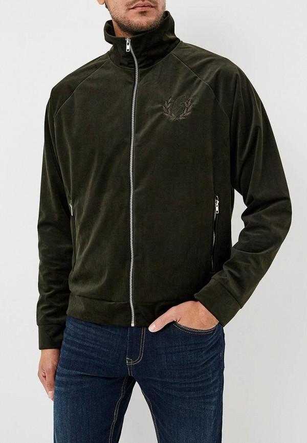 мужская куртка forward, хаки