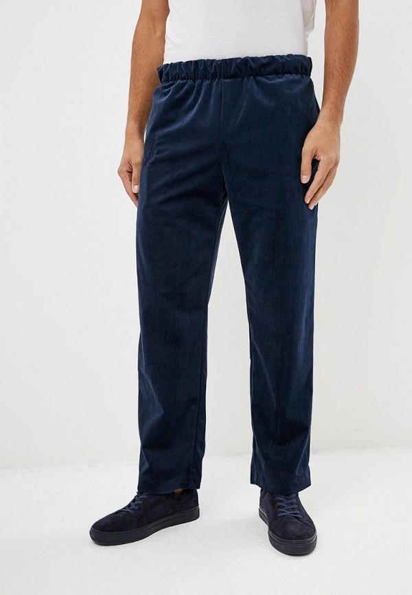 мужские спортивные спортивные брюки forward, синие