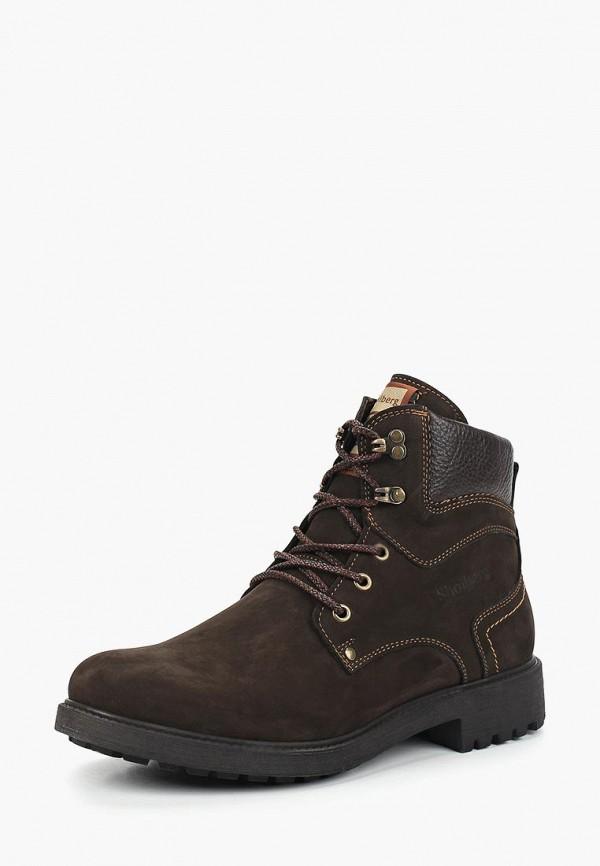 Ботинки Shoiberg Shoiberg MP002XM23Y5W цена