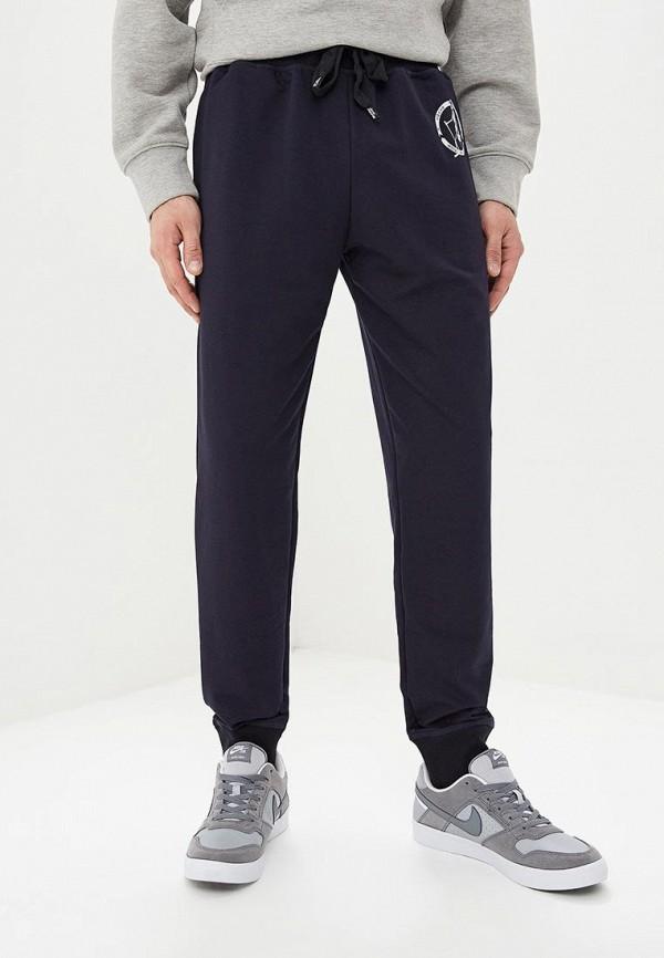 мужские спортивные брюки peche monnaie, синие