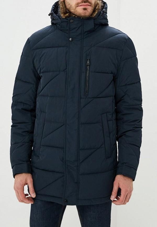 Куртка утепленная Tom Farr Tom Farr MP002XM23YAR куртка женская tom farr цвет синий t4fw3502 35809 1 размер s 44