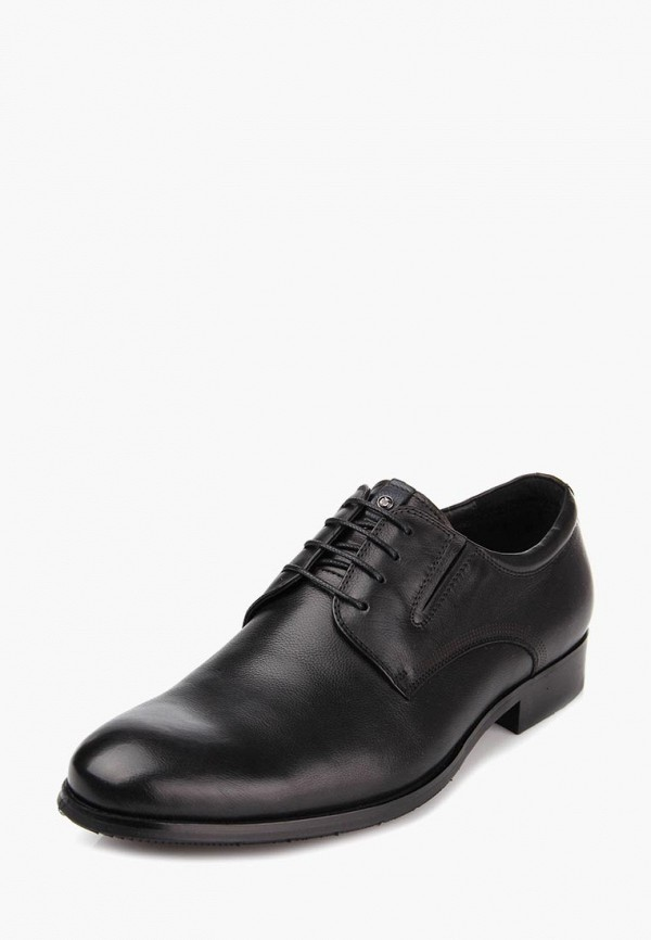 мужские туфли ditto, черные