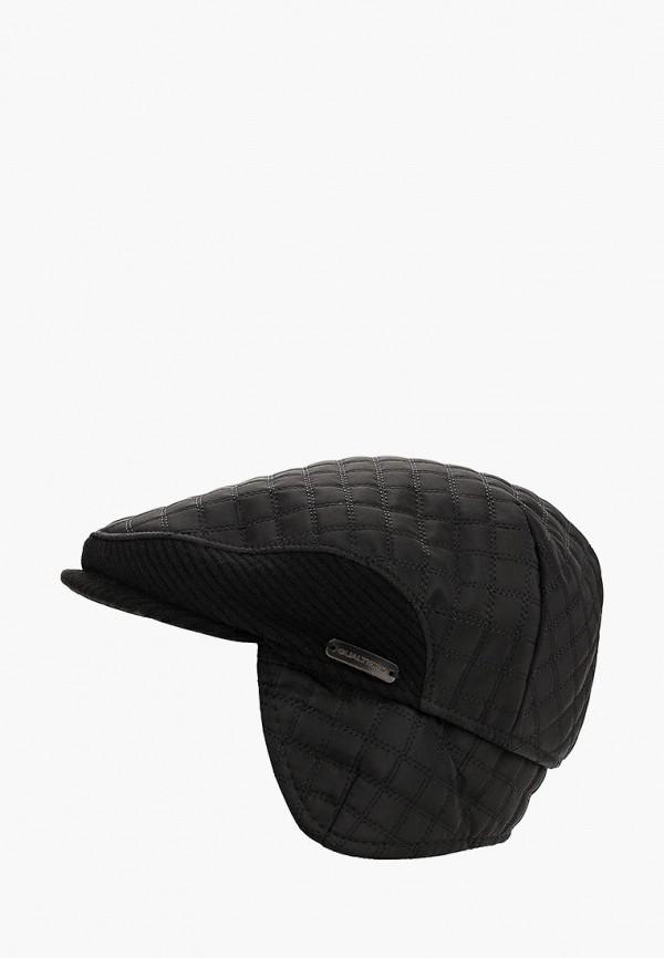мужская кепка gt gualtiero, черная