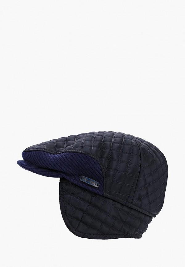 мужская кепка gt gualtiero, синяя