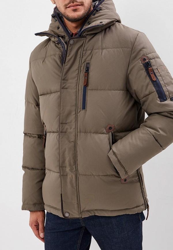Куртка утепленная Tais Tais MP002XM23YF4 ободок бежевый tais ут 00005891