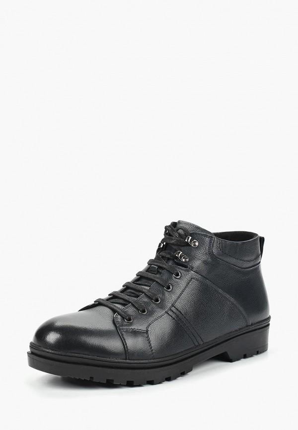мужские ботинки dino ricci select, синие