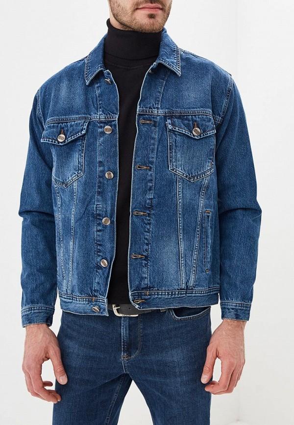 Куртка джинсовая Dairos Dairos MP002XM23YGT