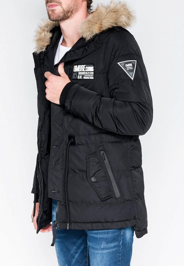 Куртка утепленная Ombre Ombre MP002XM23YM5 стоимость
