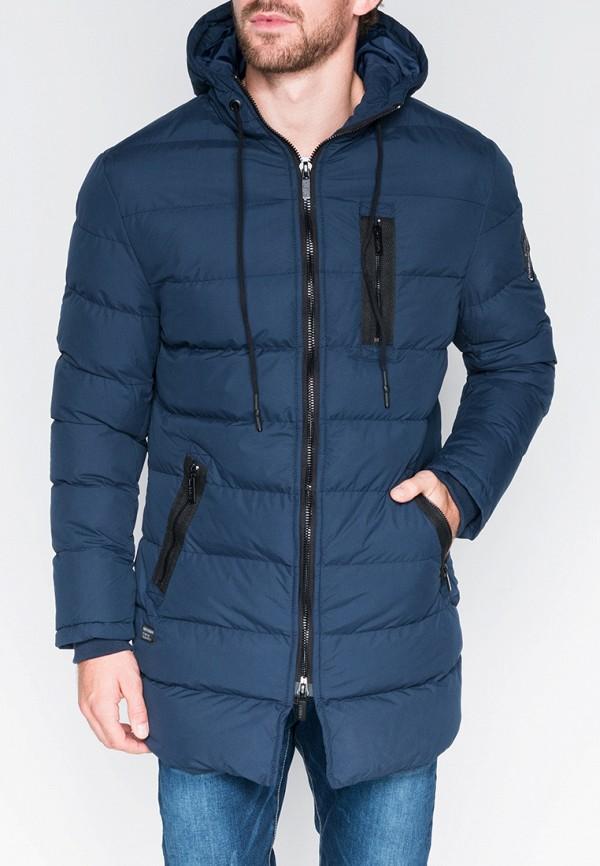 Куртка утепленная Ombre Ombre MP002XM23YM8 куртка утепленная ombre ombre mp002xm23ym8