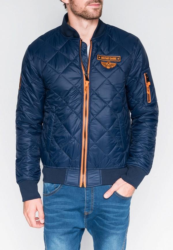 Куртка утепленная Ombre Ombre MP002XM23YMD куртка утепленная ombre ombre mp002xm23yv8