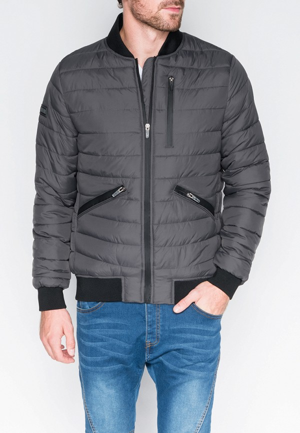 Куртка утепленная Ombre Ombre MP002XM23YML куртка утепленная ombre ombre mp002xm241ow